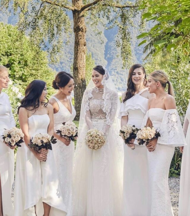 Can't wait for moments like this again! Photo: @christianothstudio @thekrischris @kellydawnbridal 🤍 #lakecomoweddings #lakecomoweddingplanner #lakecomoitaly