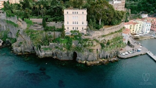 We are so excited to share with you a sneak peak of our tour of the fabulous @villa_astor in Sorrento! We cannot wait to work here in 2022! Video by @lumos_produzioni  @theheritagecollection @rachelbirthistle  #weddingplanner #weddingplanneritaly #weddinginitaly #amalfi #amalfiwedding #amalfiweddingplanner #sorrento #sorrentowedding #destinationwedding #destinationweddingplanner #2022wedding